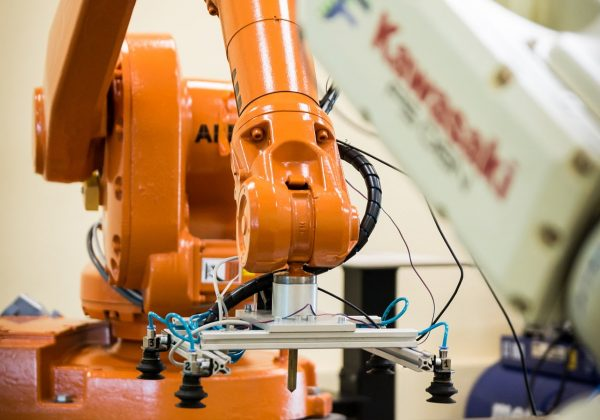 Special Purpose Machinery Robot Arm
